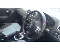2014 Polo Vivo 1.2  Engine Capacity TDi with Manuel Transmission,