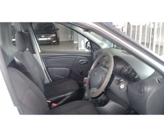 2016 Nissan Np-200 1.6 Engine Capacity with  Manuel Transmission,