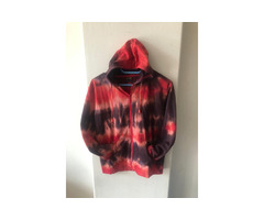 Tie Dyed Clothing and kits