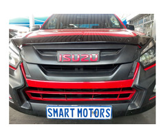 Used 2019  ISUZU KB250 X-Raide