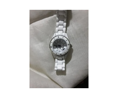 Chanel J12 Ceramic Watch