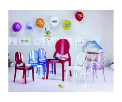 Baby Elizabeth Chairs