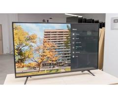 Hisense 60 inch smart tv