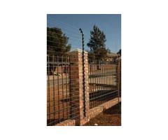 CCTV, Gate motor, alarm, electric fence & security system