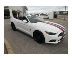2018 Ford Mustang 5.0 GT